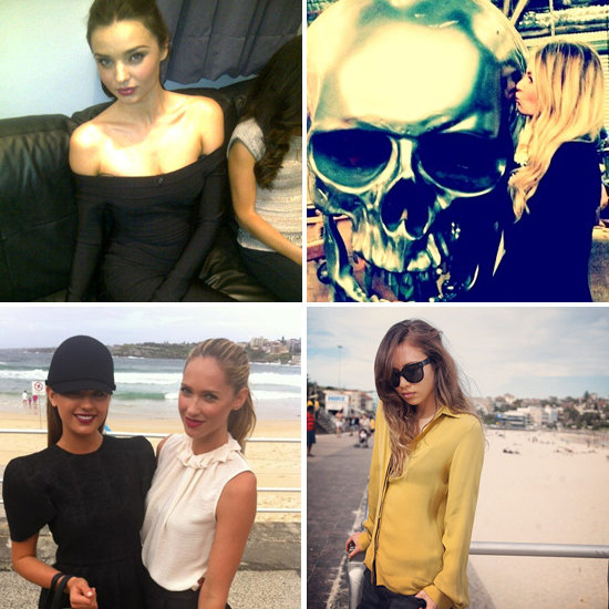 This Week's Best TwitPics: Teresa, Jennifer, Lara & More Share Snaps!