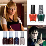 5 Nail Polish Collections Inspired by the Big Screen