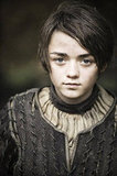 Maisie Williams as Arya Stark on Game of Thrones.  Photo courtesy of HBO
