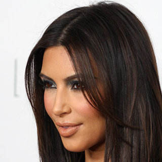 Kim Kardashian Flour Attack Video