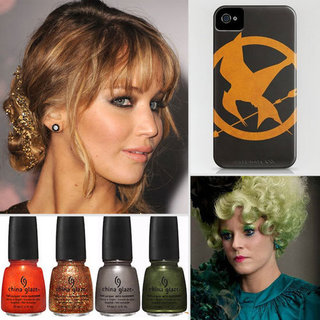 Hunger Games Pictures, Ideas, Decor, and More