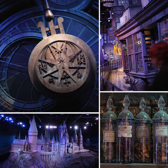Harry potter experience ticket offers