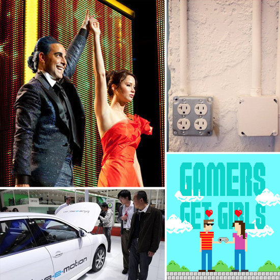 Geek 5: All the News You Need to Know