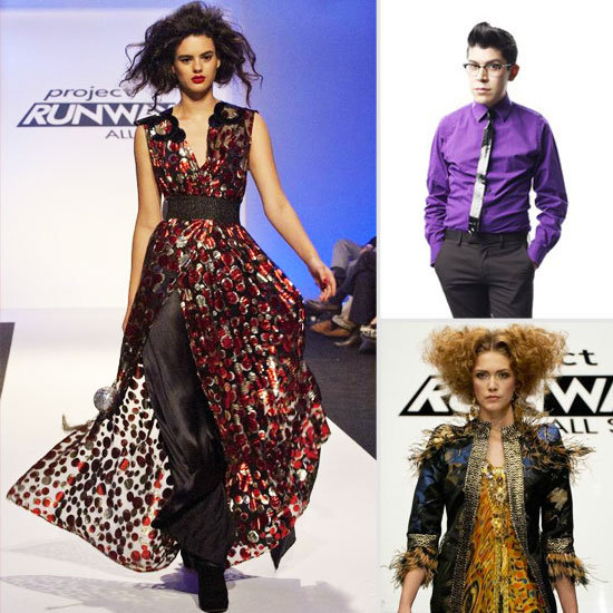 Mondo Guerra Takes Home the Project Runway All Stars Win — See All of His Runway Looks!