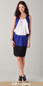 Zero + Maria Cornejo Luni Dress