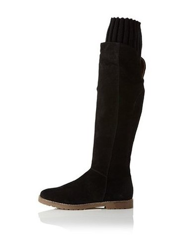 Corso Como Women's Radar Flat Boot at MYHABIT
