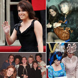 Youngest York Princess Eugenie Celebrates Her 22nd Birthday