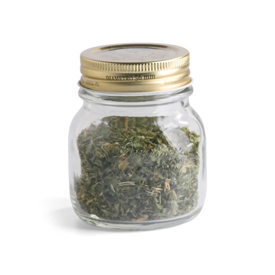 Efficient Spice Jars