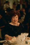 Kathy Bates in Titanic.  Photo courtesy of Paramount Pictures