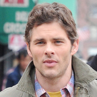 Pictures of Celebrities on Set For the Week of March 23, 2012