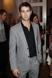 Chace Crawford at the Jameson Empire Awards in London.