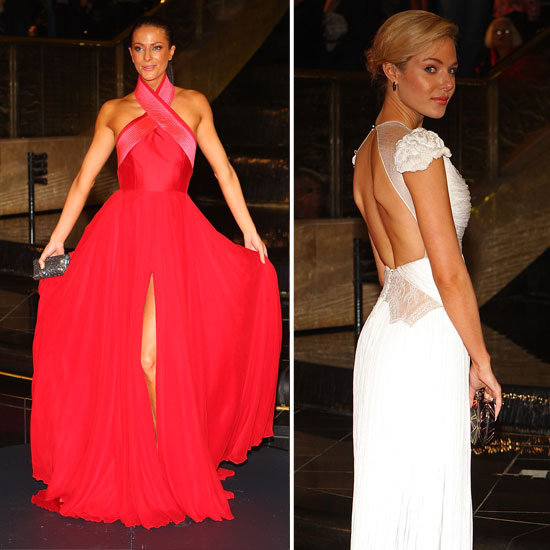 Channel Seven Won't Pay for Celebrities to Have Stylists for the 2012 Logies: Thoughts?