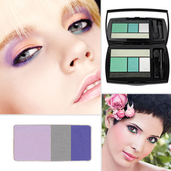 Spring 2012's Prettiest Makeup Palettes
