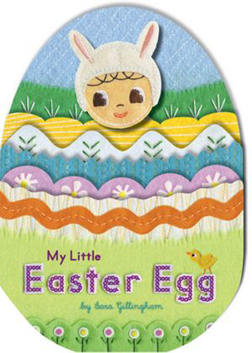 My Little Easter Egg