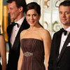 Princess Mary, Prince Frederik, Prince Charles and Camilla Parker-Bowles Pictures in Denmark