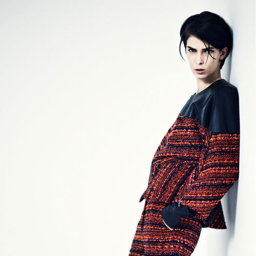 See Willow's Winter 2012 Collection: Printed Suiting, Luxe Leather, Blanket Cut Dresses, Flares and more!