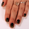 Try This: A Quick and Easy Ombr Manicure