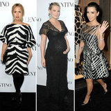 Rachel Zoe, Molly Sims, Kim Kardashian, and More Celebrate Valentino