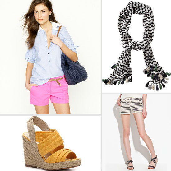 50 Under $50: Totally Fresh Spring Pieces For the Offbeat Prepster
