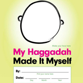 Passover Kid-Friendly Haggadahs