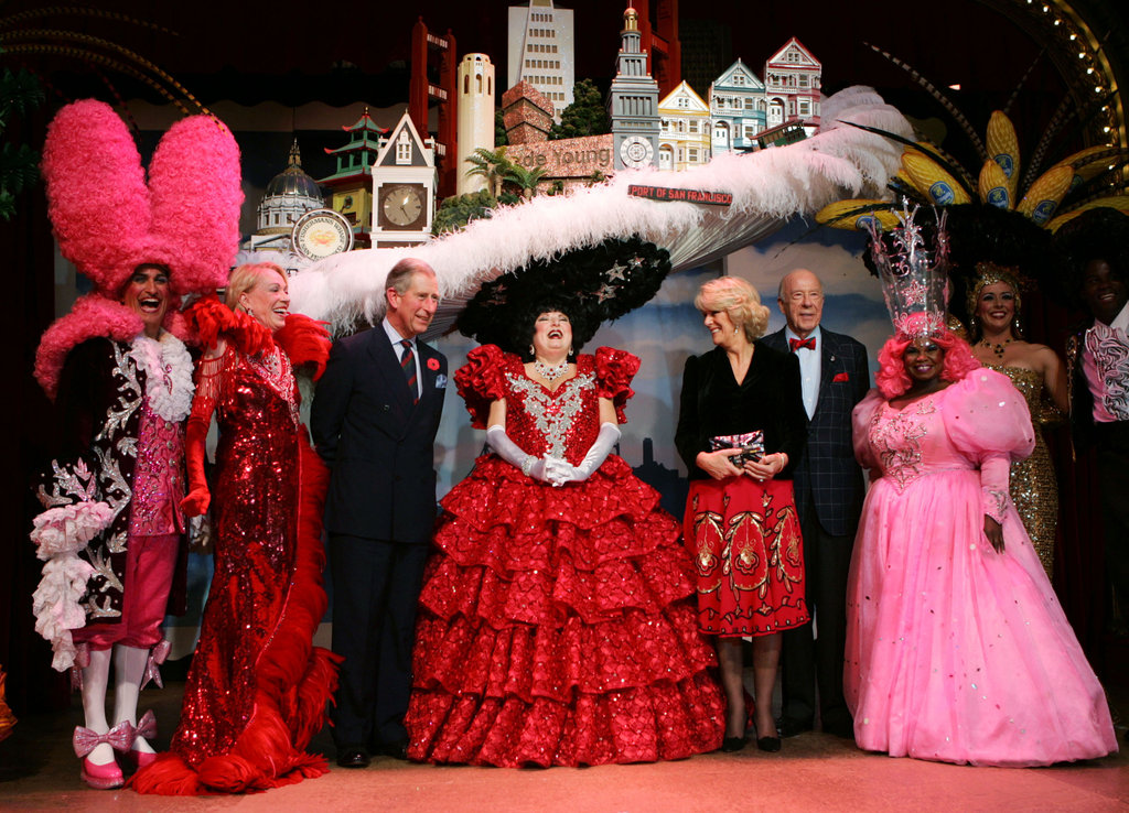 Beach Blanket Babylon, 1974-Present