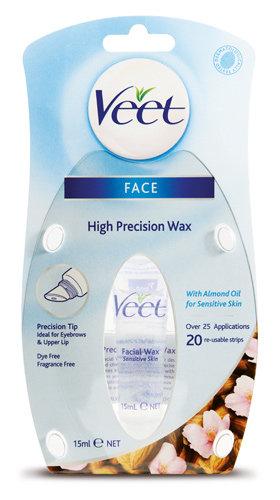 Best facial wax for sensitive skin