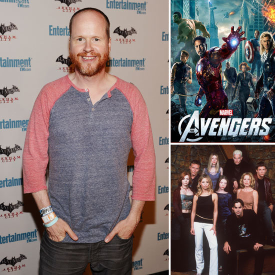 Geek We Love: Joss Whedon's Geekiest Works