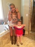 Jamie Lynn Spears's Silly Smile Girl