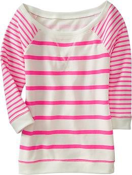 Women's French Terry Pullovers | Old Navy