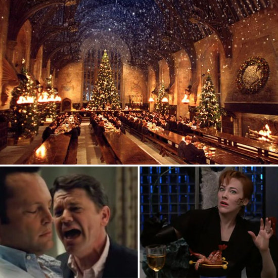9 Memorable Movie Meals