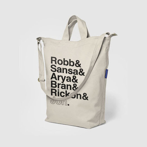 Game of Thrones Tote Bag and More