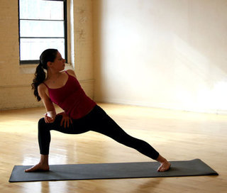Yoga For Fertility