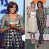 Michelle Obama Kids&#039; Choice Awards