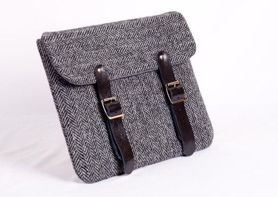 Thirteen-inch laptop sleeve ($107)