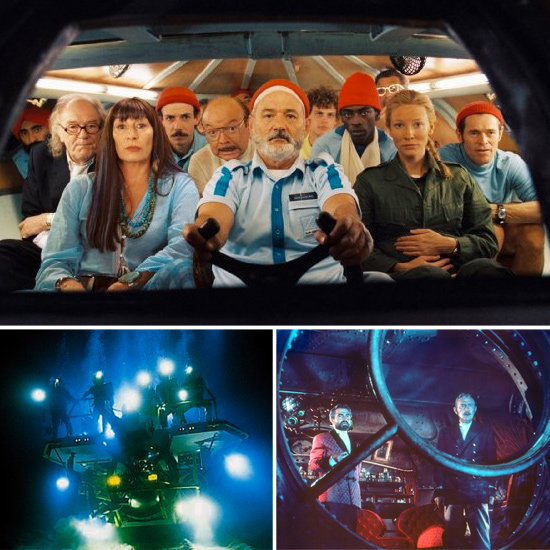 Dive Into the Deep With These 6 Underwater Flicks