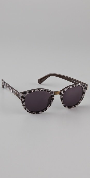 House of Harlow 1960 Emily Sunglasses ($168)