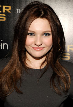 Abigail Breslin to Star in Haunted