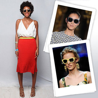 Best Sunglasses Styles 2012