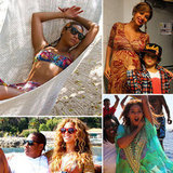 Beyoncé Tumblr Launches With Bikini Pictures and Sweet Jay-Z Snaps