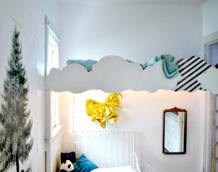 Cloud Loft Bed