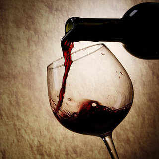 Red Wine May Stop Fat Cell Formation