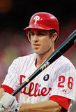 Chase Utley, Phillies