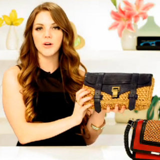 PopSugar TV Video Roundup For April 8, 2012