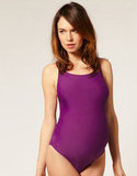 Asos Emma Jane Maternity Swimsuit ($49)