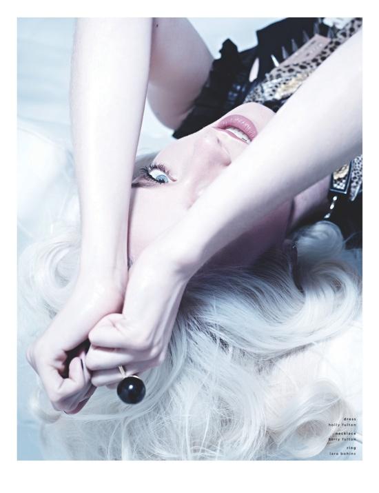 The Hunger Magazine Spring 2012