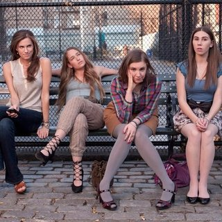 Girls TV Show Review