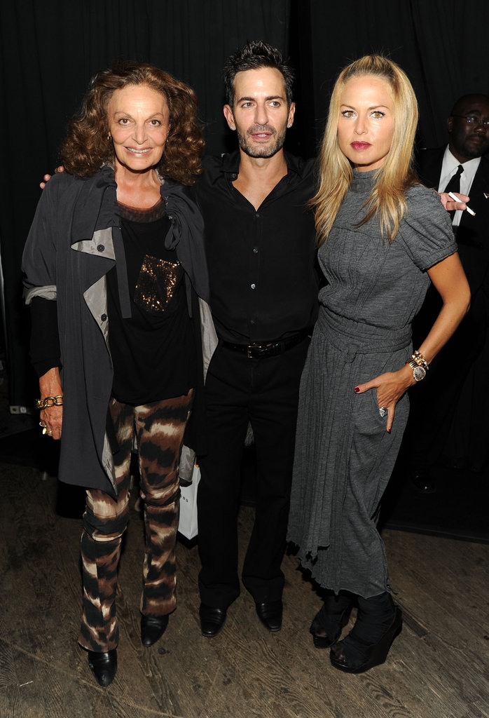 Marc Jacobs's 50th Birthday
