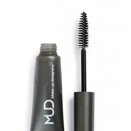 Review of Make-Up Designory Black Cream Mascara