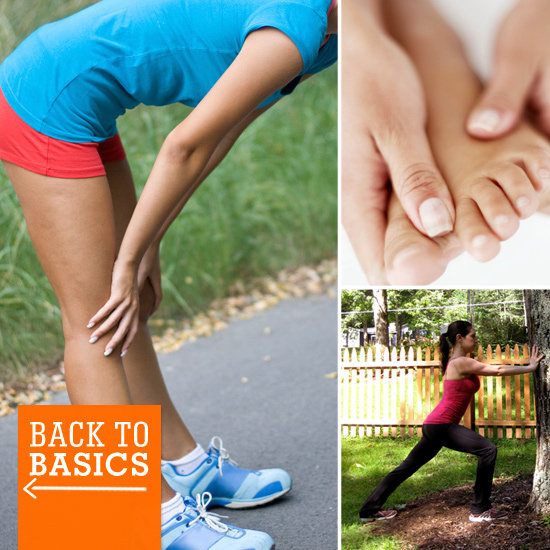 How to Prevent Common Running Injuries and Ailments