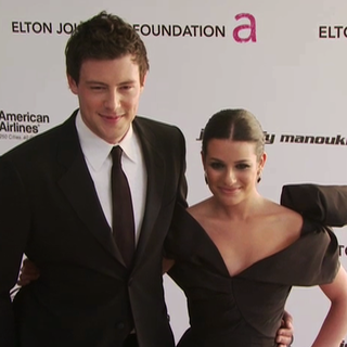 Cory Monteith Talking About Loving Lea Michele Video